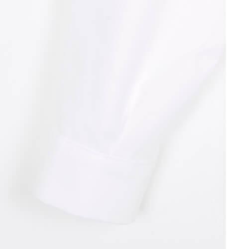 Camisa niño oxford blanco | Aiana Larocca