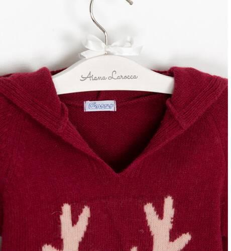 Jersey reno de Ancar | Aiana Larocca