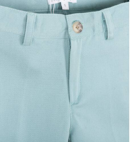 Pantalón niño verde de Fina Ejerique   Aiana Larocca