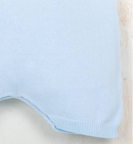 Ranita azul corta de Wedoble | Aiana Larocca