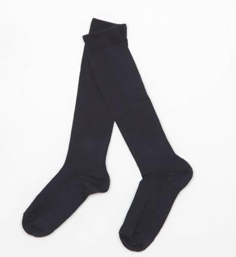 Calcetines liso alto | Aiana Larocca