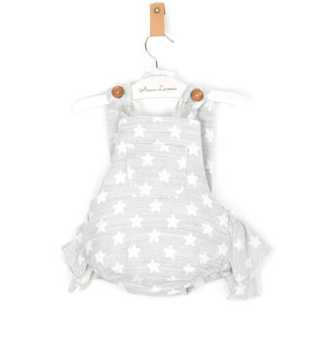 Ranita bebé estrellas Baby Yiro | Aiana Larocca