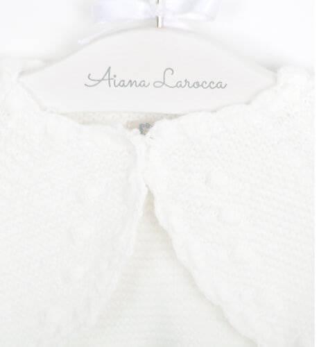 Rebeca bebé | Aiana Larocca