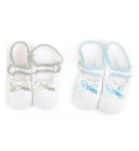 Patuquitos bebé lacito | Aiana Larocca