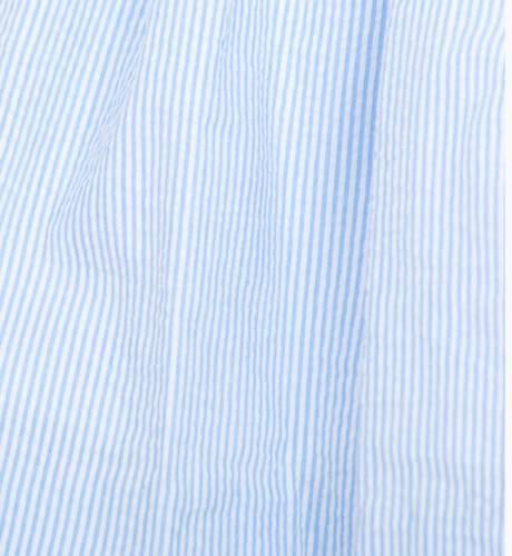 Vestido punto de Foque   Aiana Larocca