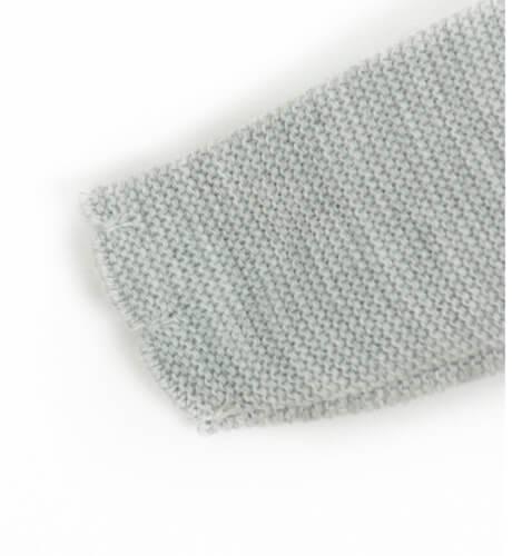 Conjunto Pelele gris   Aiana Larocca