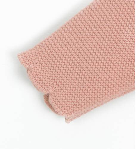Conjunto Pelele rosa empolvado | Aiana Larocca