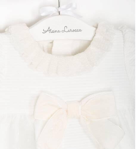 Ranita bebé bautizo de rochy | Aiana Larocca