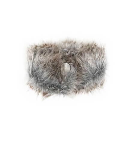 Cuello pelo gris de Rochy | Aiana Larocca