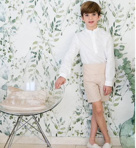 FAJIN niño | Aiana Larocca
