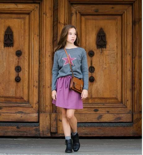 Jersey Estrella de Ancar | Aiana Larocca