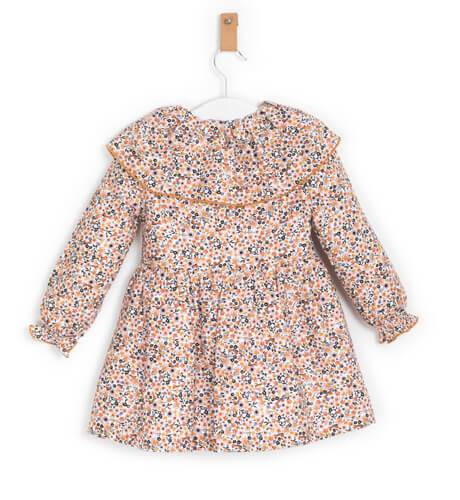 Vestido liberty de Eve Children | Aiana Larocca