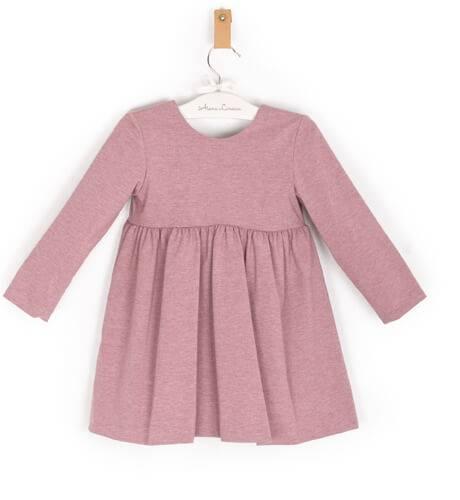 Vestido rosa de Ancar | Aiana Larocca