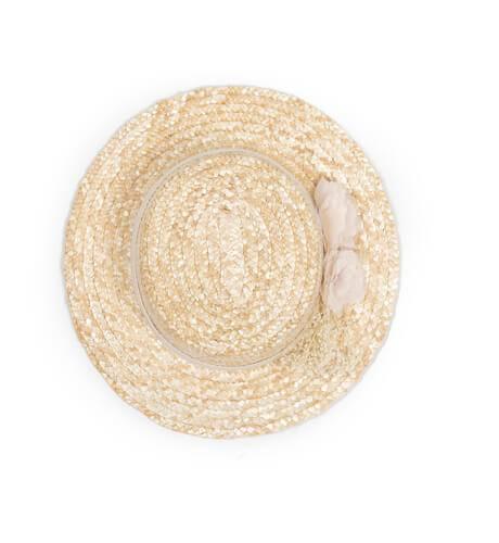 Sombrero canutier de Siena | Aiana Larocca