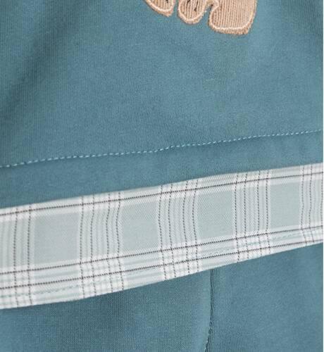 Conjunto sudadera capucha con pantalón de Coco Acqua   Aiana Larocca