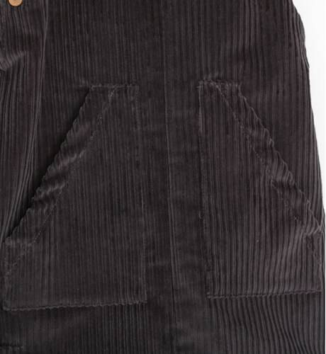 Pichi pana gris de Ancar | Aiana Larocca