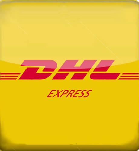 Suplemento ESPECIAL envío DHL a México | Aiana Larocca