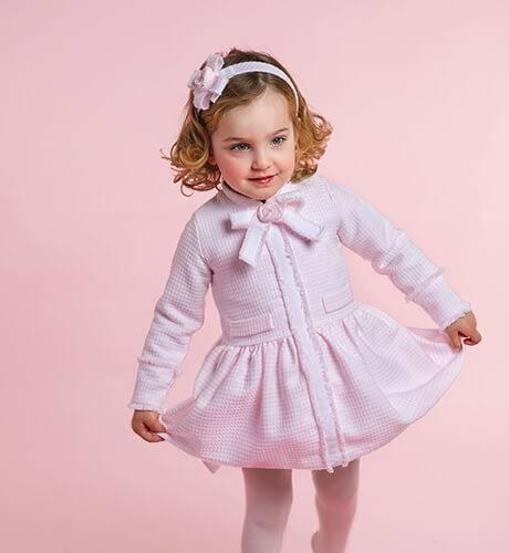 Vestido baby chanel de Rochy | Aiana Larocca