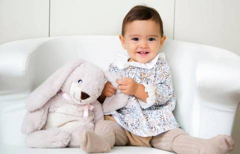Conjuntos de bebé: los más buscados | Aiana Larocca