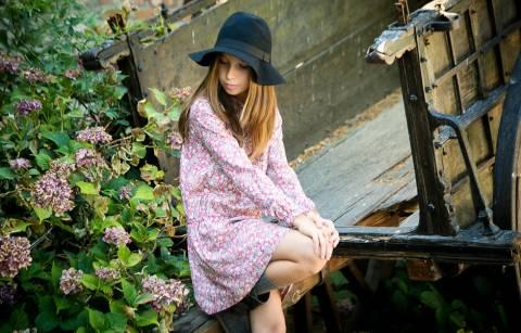 Alma Folk | Aiana Larocca