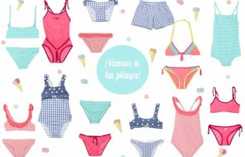 ¡Ya llega el verano! | Aiana Larocca