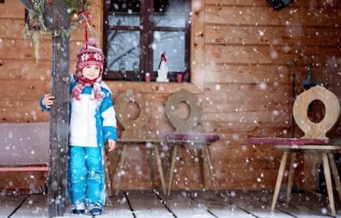 Escapadas de invierno con niños | Aiana Larocca