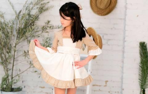 5 tendencias en ropa de ceremonia para niños | Aiana Larocca