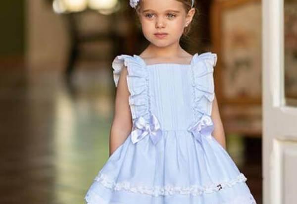 8f8c4f3bdbb Aiana Larocca Moda Infantil