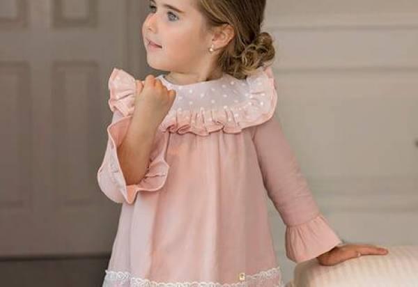 comprar nuevo compras conseguir baratas Aiana Larocca Moda Infantil | Tienda online de ropa para niños