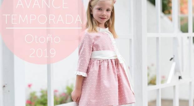 COLECCIÓN OTOÑO 2019 | Aiana Larocca