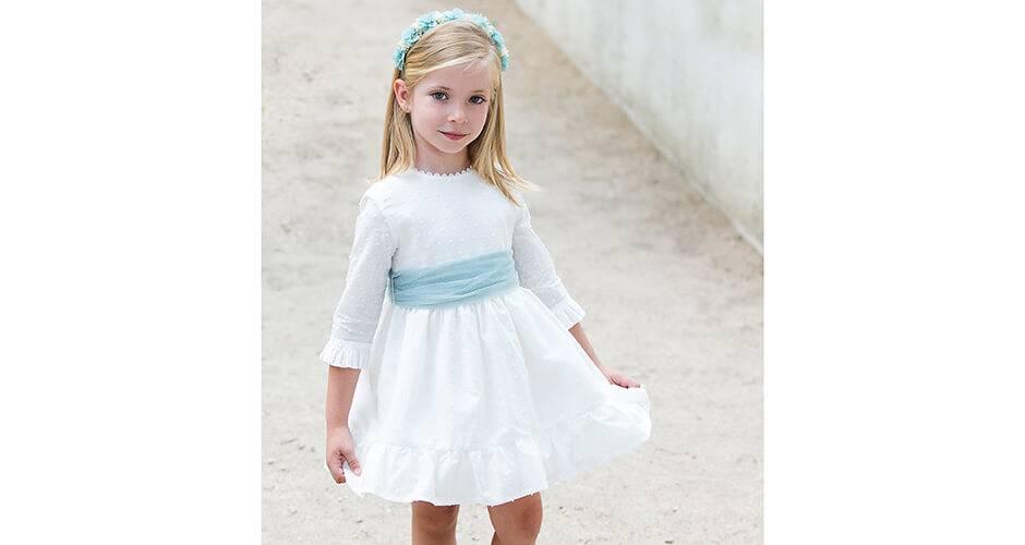 3a5b37466 Vestidos de Niña, variedad de diseños | Tienda online