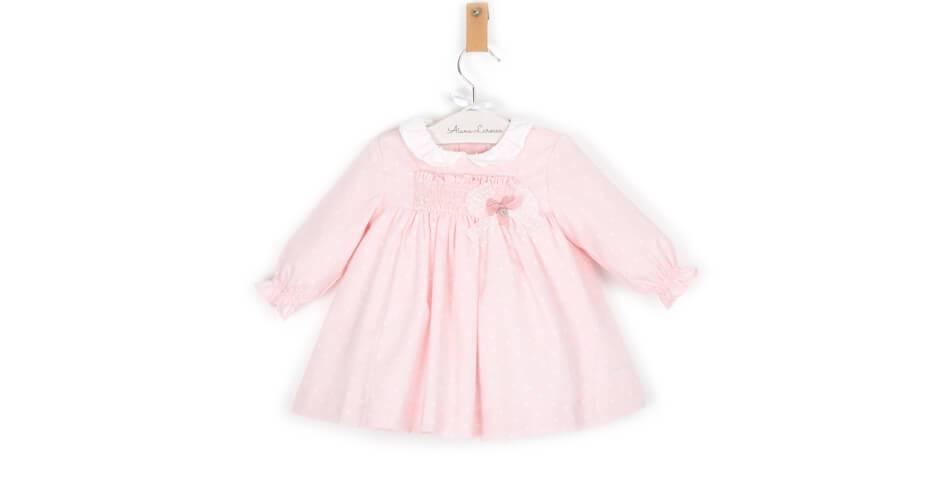 8ffa1bbca Vestidos para bebé, las últimas tendencias | Aiana Larocca