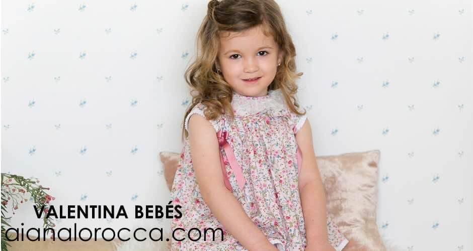 8b250107b Valentina Bebes | Aiana Larocca Moda Infantil