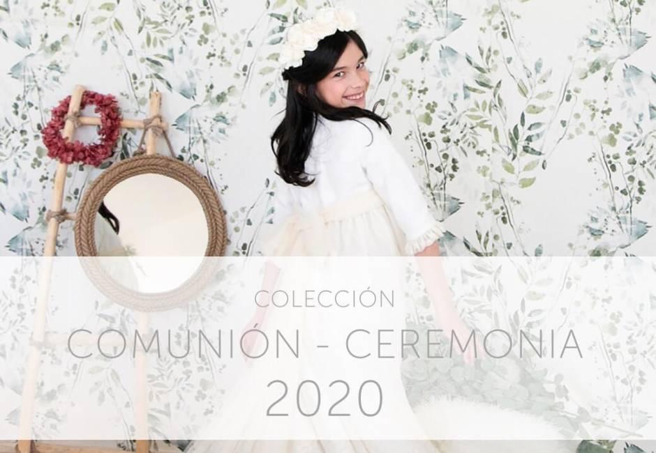 CEREMONIA COMUNION 2020